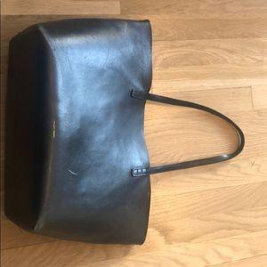 Black Mansur Gavriel Tote Bag
